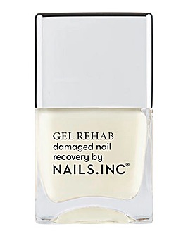Nails Inc Gel Rehab Treatment