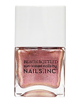 Nails Inc Beach Bottled Major Player Nail Polish