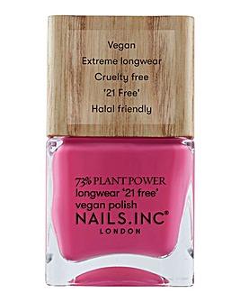Nails Inc Plant Power U Ok Hun