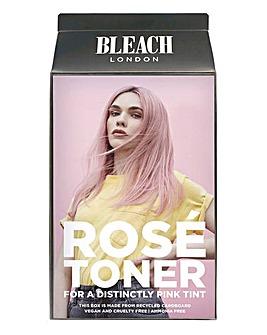 Bleach London Rose Toner Kit