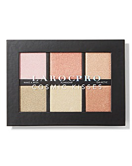 LaRoc PRO Highlighter Palette