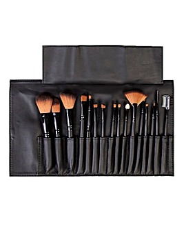 LaRoc 16 Piece Brush Set