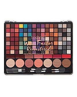Technic - Wow Factor Make Up Palette
