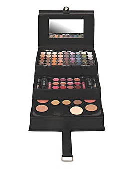 Technic Cosmetics Case Make Up Set