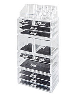 LaRoc Tower Stack Organiser