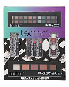 Technic Beauty Collection Gift Set