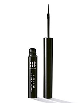 BBB London Ultra Fine Liquid Eyeliner Black