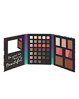 Technic Beauty Bible Make Up Palette
