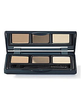 BBB London Brow Palette Light/Medium