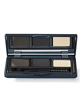 BBB London Brow Palette Medium/Dark
