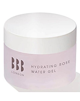 BBB London Hydrating Rose Water Gel