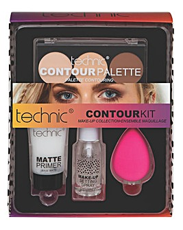 Technic Contour Kit