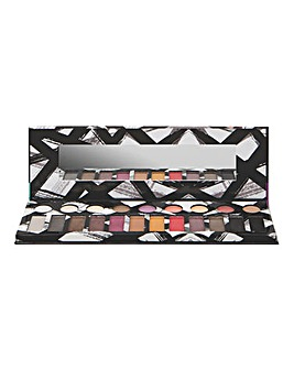Technic Eye Palette
