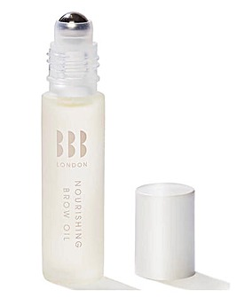 BBB London Nourishing Brow Oil