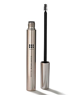 BBB London Clear Brow Gel