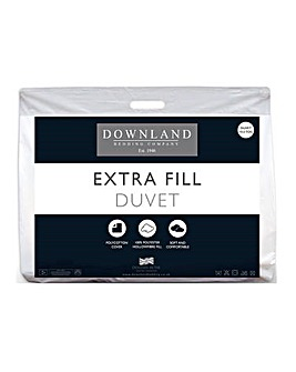Extra Fill Deep Sleep Duvet 10.5 Tog
