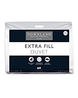Extra Fill Deep Sleep Duvet 13.5 Tog