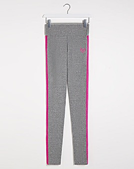 Pink Soda Tanisha Tape Legging