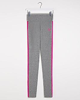 Pink Soda Tanisha Tape Legging