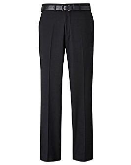 Jacamo Black Label Skinny Belt Trouser