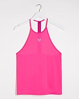 Pink Soda Luna Tank