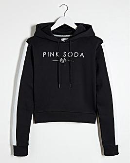 Pink Soda Yarrow Hoody