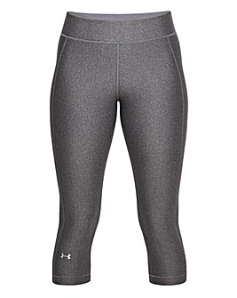 Under Armour HeatGear Capri
