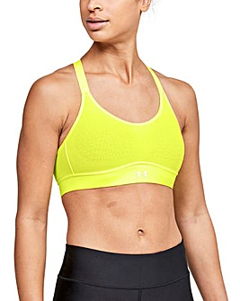 Under Armour Infinity Mid Sports Bra