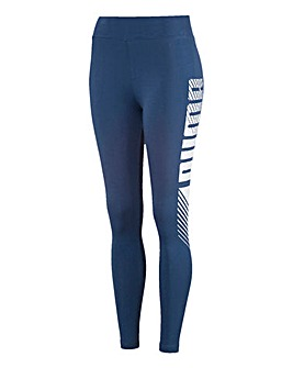 Puma Essential Graphic Leggings