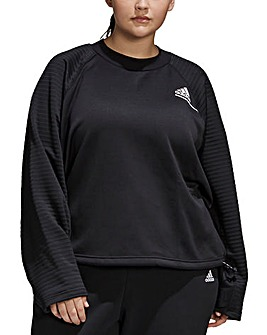 adidas Z.N.E Athletics Crew Cold RDY