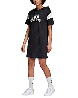 adidas Womens Favourite Hooded Sweater