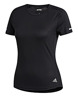 adidas Run It T-Shirt