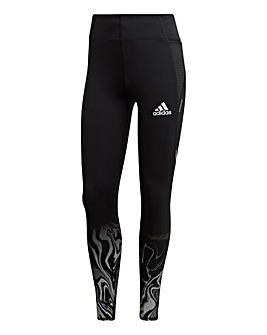 adidas How We Do Glam On 7/8 Tights