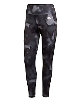 adidas Designed To Move AOP 7/8 Tights