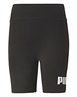 Puma Ess 7 Inch Logo Short Tights