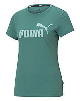 Puma Essential Logo Tee