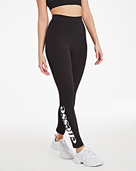 ellesse Solito Side Logo Long Leggings