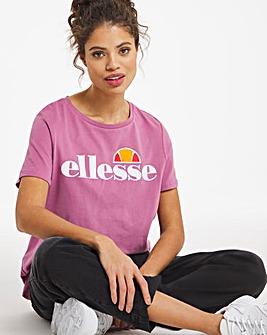 ellesse Shalen Large Logo T-Shirt