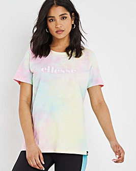 ellesse Serafina Small Logo T-Shirt