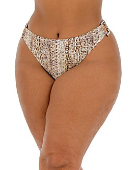 Figleaves Curve Monaco Buckle Brief