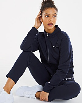 Champion Small Logo Tracksuit