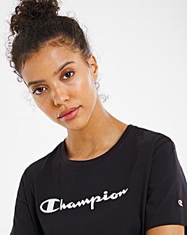 Champion Large Logo T-Shirt