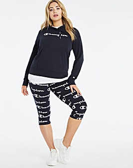 Champion All Over Print Leggings