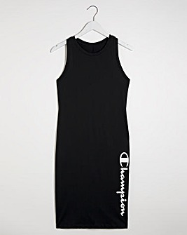 Champion Sleevless Dress
