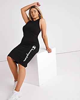 Champion Sleevless Dress