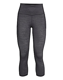 Under Armour Meridian Crop Legging