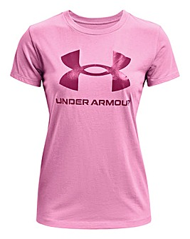 Under Armour Live Sportstyle T-Shirt