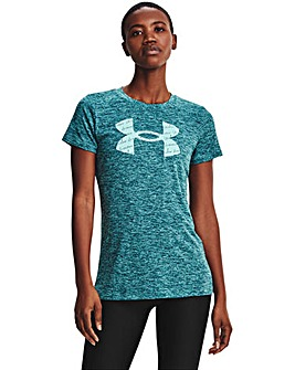 Under Armour Tech Twist T-Shirt