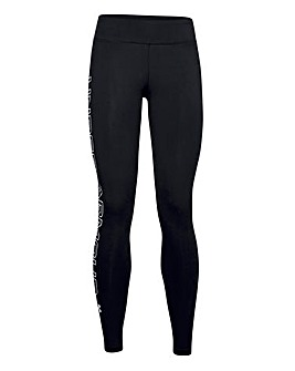 Under Armour Wordmark Legging