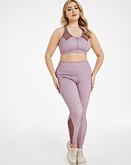 Sustainable Active Long Leggings